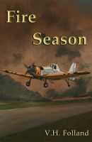 Cover for 'Fire Season'