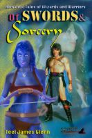 Cover for 'Of Swords and Sorcery'