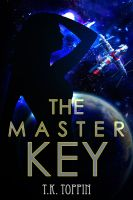 Cover for 'The Master Key'