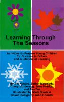 Cover for 'Learning Through the Seasons'
