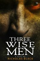 Cover for 'Three Wise Men'