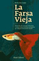 Cover for 'La farsa vieja'