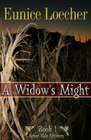 Cover for 'A Widow's Might'