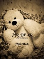 Cover for 'Mr. Bear'