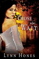 Cover for 'Those Who Wait'