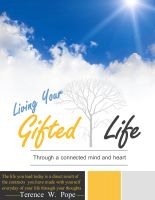 Cover for 'Living Your Gifted Life'