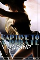 Cover for 'Bound: Captive to a Pirate, Part 2 (BBW Erotic Romance)'