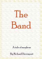 Cover for 'The Band'