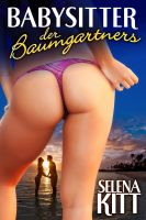 Cover for 'Babysitter der Baumgartners'