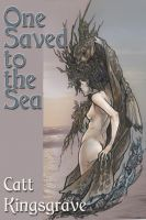 Cover for 'One Saved to the Sea'