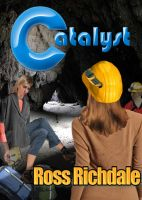 Cover for 'Catalyst'