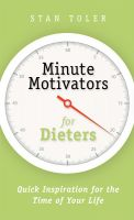 Cover for 'Minute Motivators for Dieters'