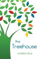 Cover for 'The Treehouse'