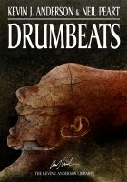 Cover for 'Drumbeats (Expanded Edition)'
