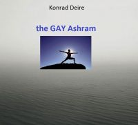 Cover for 'The Gay Ashram'