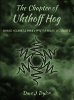 Cover for 'The Chapter of Uhthoff Hog'