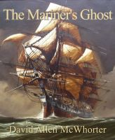 Cover for 'The Mariner's Ghost'