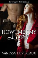 Cover for 'How I Met My Lover'