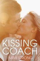 Cover for 'Kissing Coach'