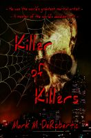 Cover for 'Killer of Killers'