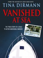 Cover for 'Vanished at Sea'