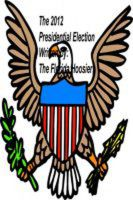 Cover for 'The 2012 Presidential Election'