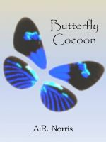 Cover for 'Butterfly Cocoon'