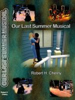 Cover for 'Our Last Summer Musical'