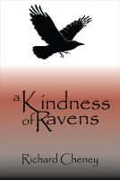 Cover for 'A Kindness of Ravens'