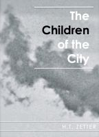 Cover for 'The Children of the City'
