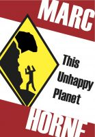 Cover for 'This Unhappy Planet'