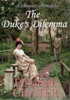 Cover for 'The Duke's Dilemma'