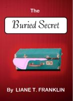 Cover for 'The Buried Secret'