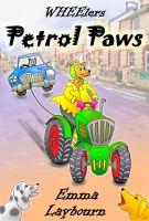 Emma Laybourn - Petrol Paws