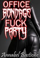 Cover for 'Office Bondage Fuck Party'