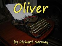 Cover for 'Oliver - A Short Story'