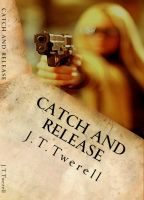 Cover for 'Catch and Release'
