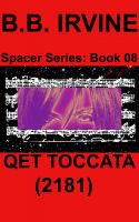 Cover for 'Qet Toccata (2181)'