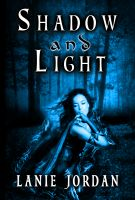Cover for 'Shadow and Light'