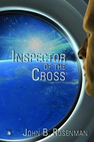 Cover for 'Inspector of the Cross'