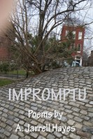 Cover for 'Impromptu'