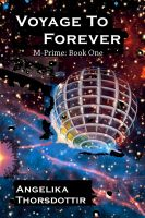 Cover for 'Voyage To Forever'