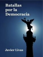 Cover for 'Batallas por la Democracia'