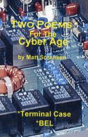 Cover for 'Two Poems For The Cyber Age'