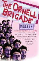 Cover for 'The Orwell Brigade'