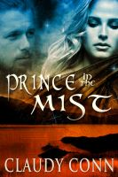 Cover for 'Prince in the Mist'
