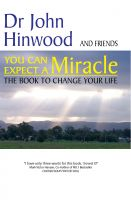 Cover for 'You Can . . . Expect a Miracle'