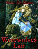 Cover for 'Werewolves Lair'