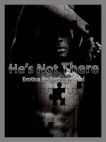Cover for 'He's Not There'