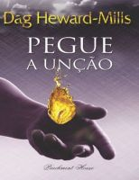 Cover for 'Pegue a unção'